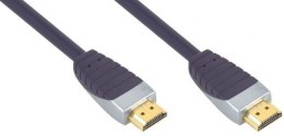 Kabel HDMI Bandridge Premium 3m