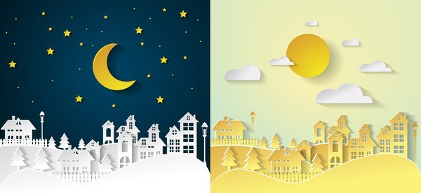 Landscape-city-village-with-nightime-and-daytime-urban-cartoon-vector.jpg