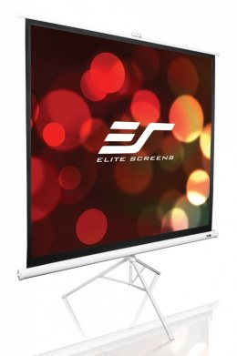 EKRAN TRIPOD ELITE SCREENS 244x244 MW 136cali (1:1) T136NWS1